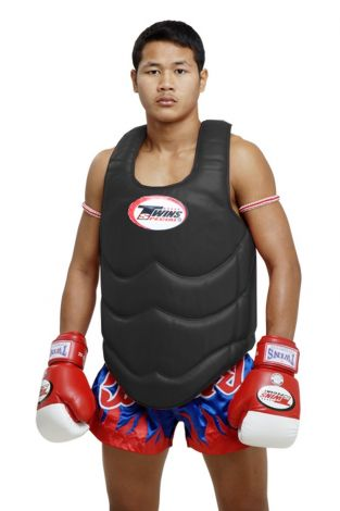TWINS SYNTHETIC TRAINER BODY PROTECTOR - BOPS2