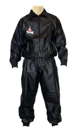 TWINS SAUNA SUIT - VSS-1