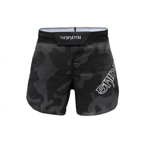 Shinobi Digital Shorts