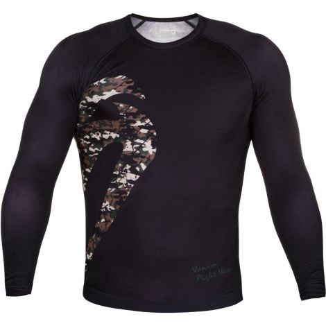 VENUM ORIGINAL GIANT RASHGUARD - LONG SLEEVE
