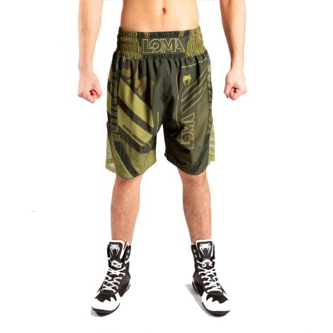 VENUM LOMA COMMANDO BOXING SHORTS