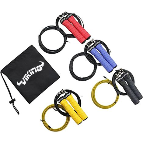 Viking Adjustable Speed Rope