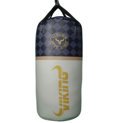 Viking Magnus Leather Pro Super Heavy Punching Bag