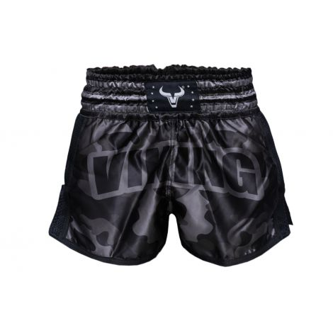 Viking VMT Camo Muay Thai Shorts