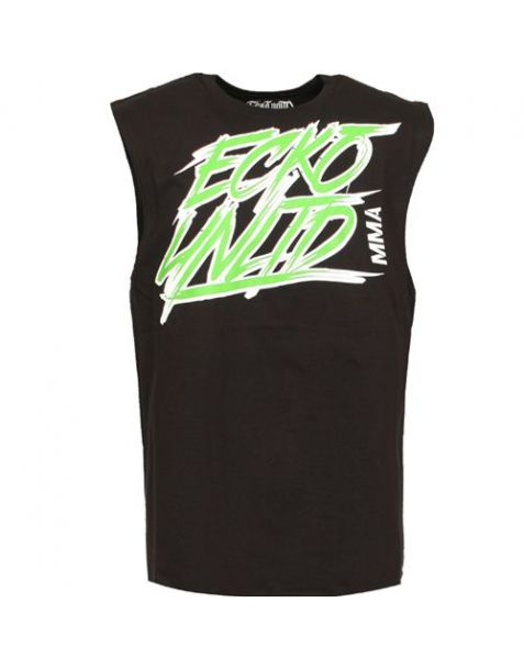Ecko MMA EXTRACTED TANK