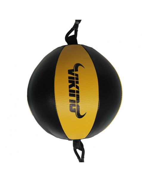 Viking Chaos Leather Floor To Ceiling Ball